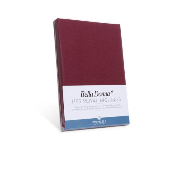 Formesse Bella Donna Jersey-Alto Spannbetttuch
