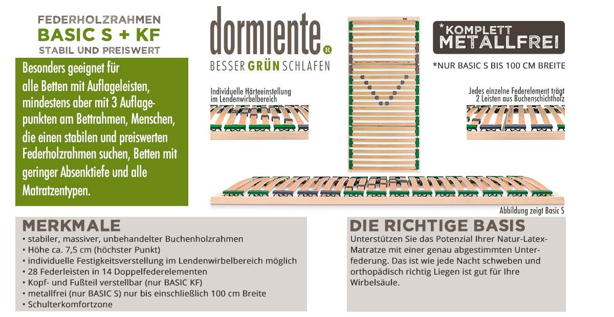 Dormiente-Lattenrost-BASIC-S-und-KF-online-bestellen