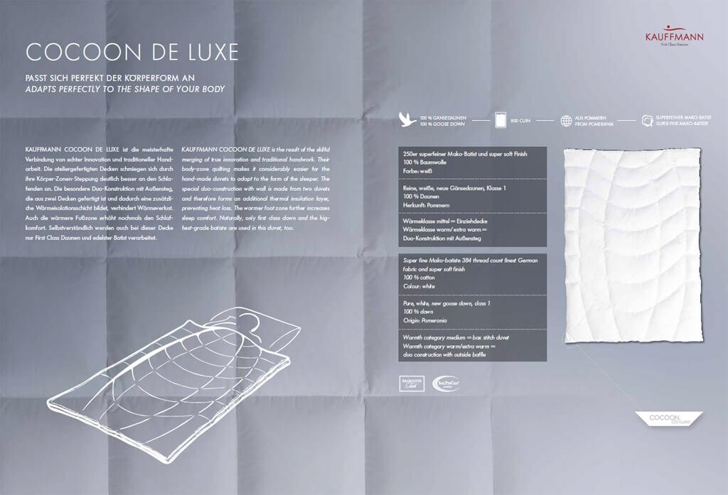 Kauffmann-Cocoon-De-Luxe-Daunendecke-Produktmerkmale
