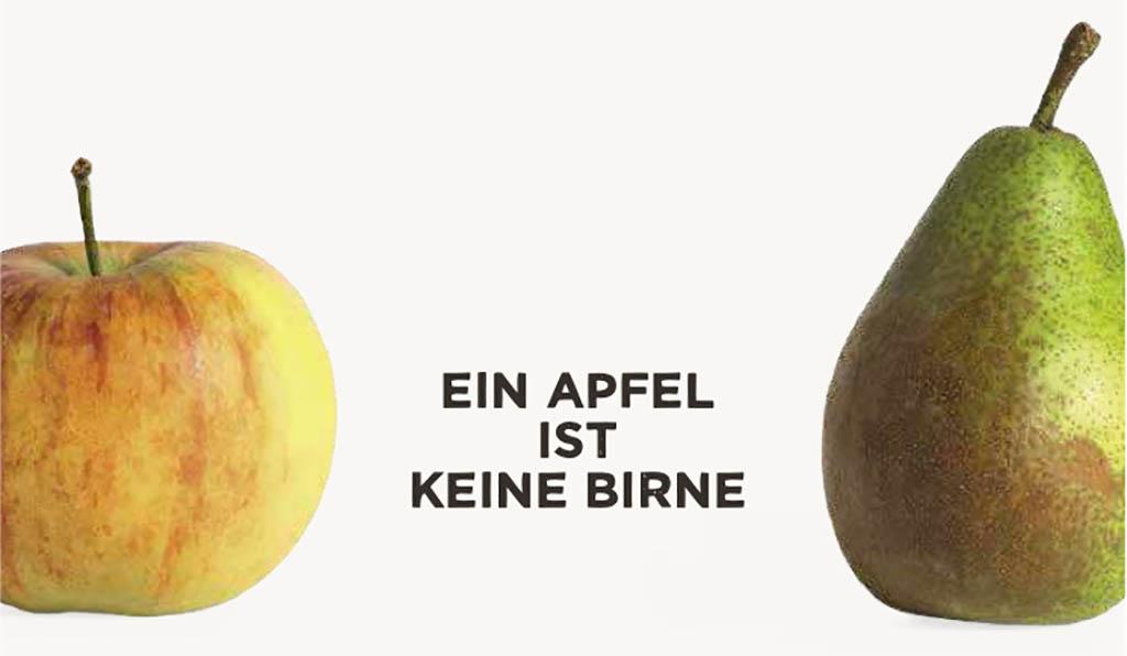 dormiente-Naturmatratzen-Ein-Apfel-ist-keine-Birne