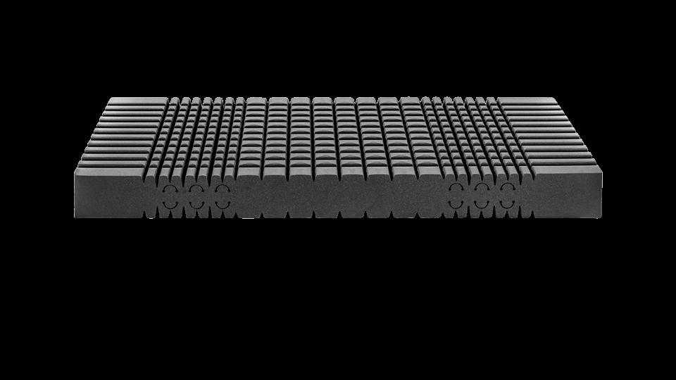 Rummel-MY-400-A-Schaummatratze-Kernansicht