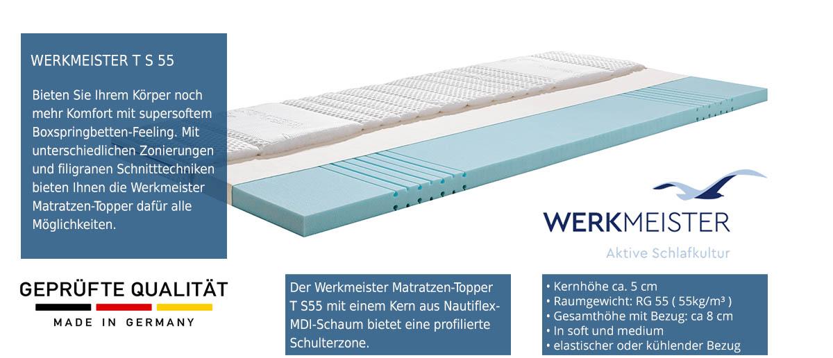 Werkmeister-Matratzentopper-T-S55-kaufen-und-testen