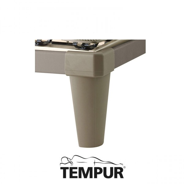 Tempur Dualfuß Premium Flex