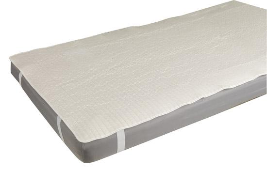 Traumina-Hygieneauflage-Cool-Cotton-Detailansicht