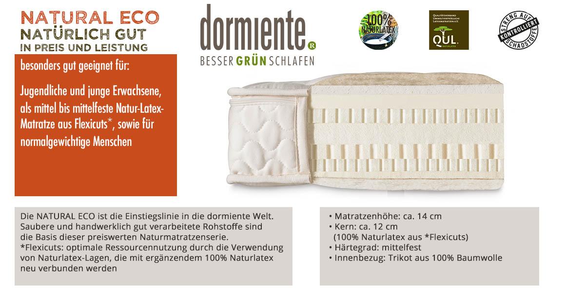 Dormiente-Natural-Eco-online-bestellen