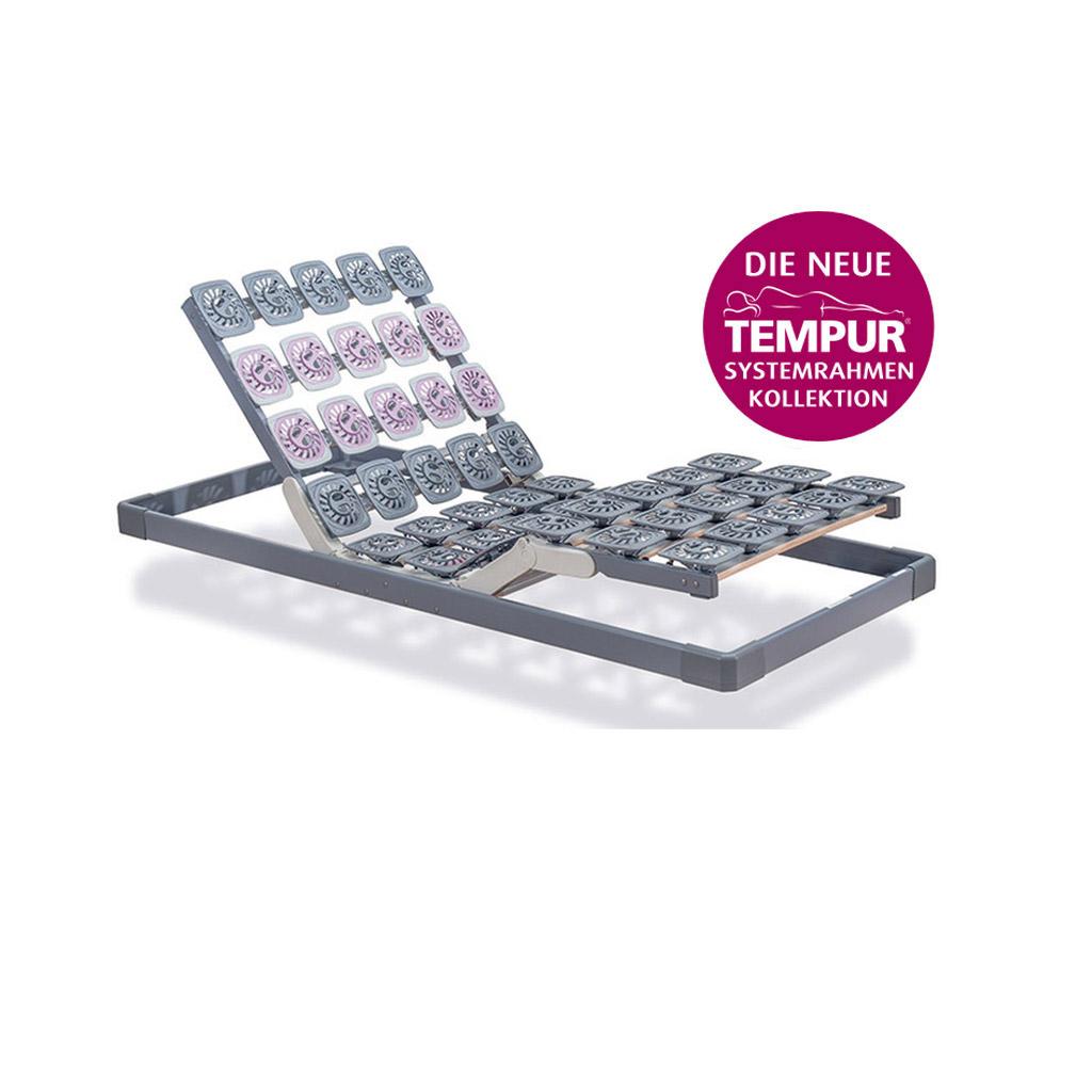 Tempur Premium Flex 3000 Systemrahmen | Alles zum Schlafen GmbH