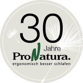 Pronatura-30-jahre-Label-ergonomisch-besser-schlafen