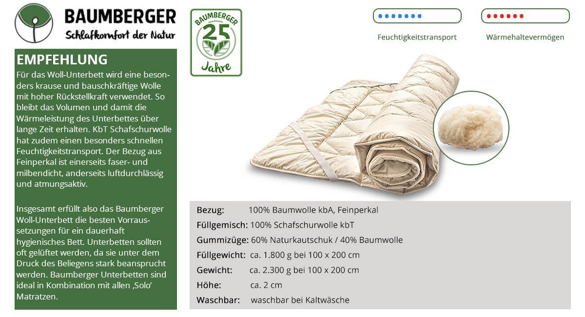 Baumberger-Woll-Unterbett-online-kaufen