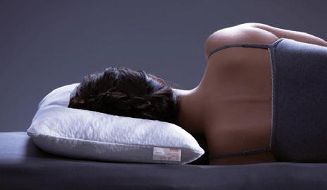 Dormiente-Formkissen-Relaxopillo-Med-Schlafposition-Fuellkissen-Seitenlage
