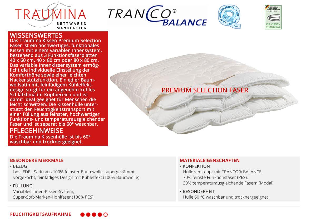 Traumina-Kissen-Premium-Selection-Faser-online-kaufen