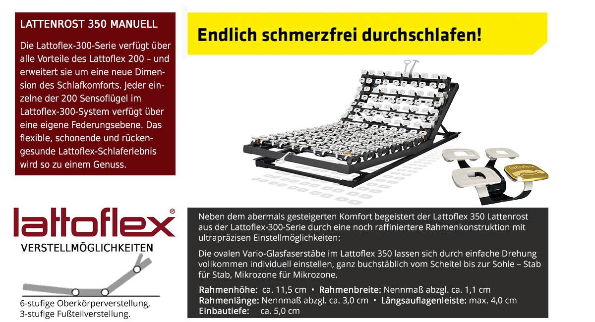 Lattoflex-350-Lattenrost-online-bestellen