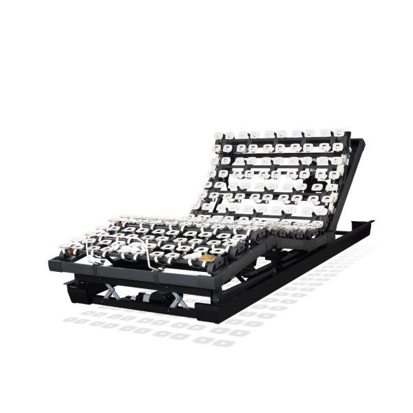 Lattoflex 395 Motorrahmen
