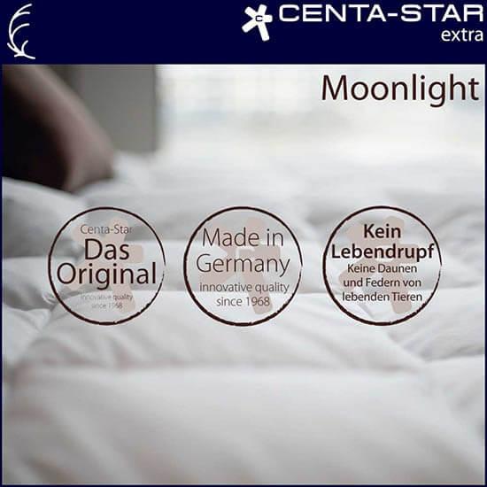 Centa-Star-Moonlight-Ganzjahresbett-Daunendecke-Medium-Qualitaetsmerkmale