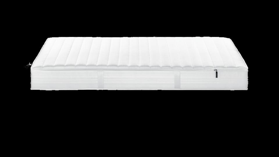 Rummel-MY-400-F-Federkern-Matratze-gebordert