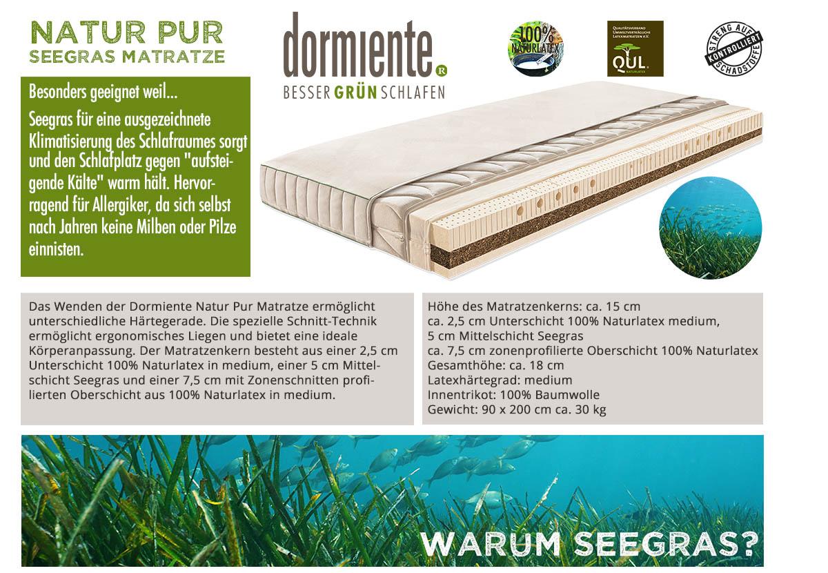 Dormiente-Natur-Pur-Seegras-Matratze-online-kaufen