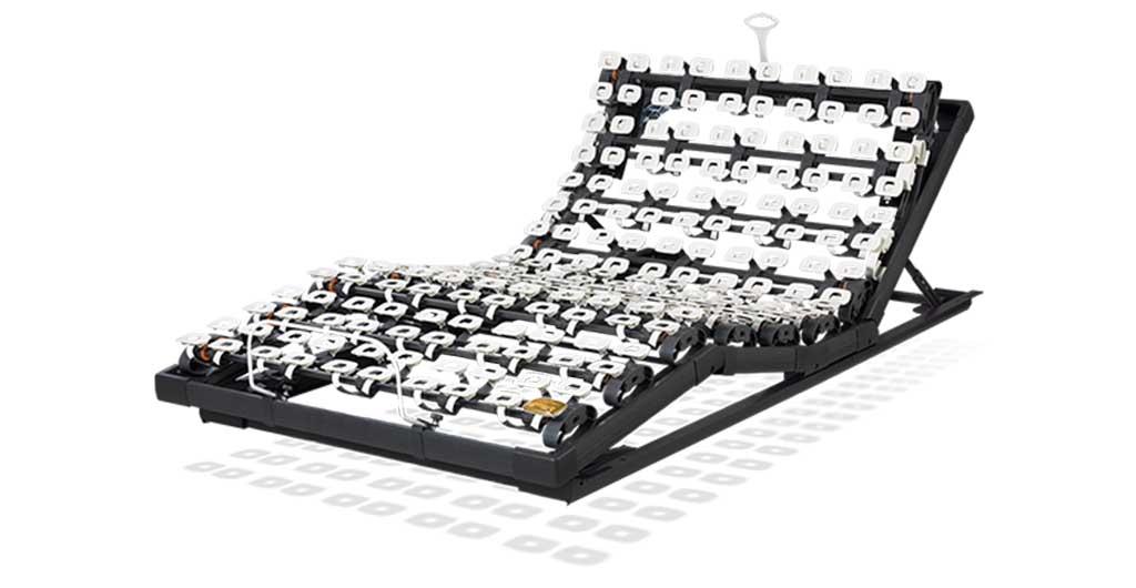Lattoflex-384-Motorrahmen-Seitenansicht