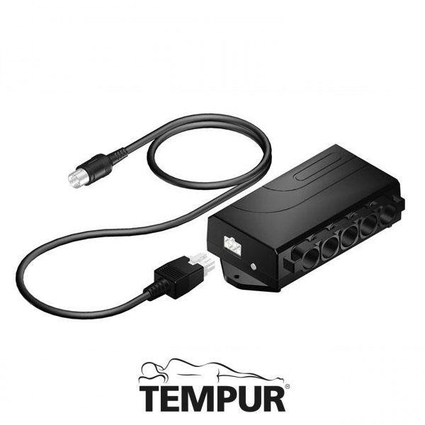 Tempur Zusatzsteuerbox