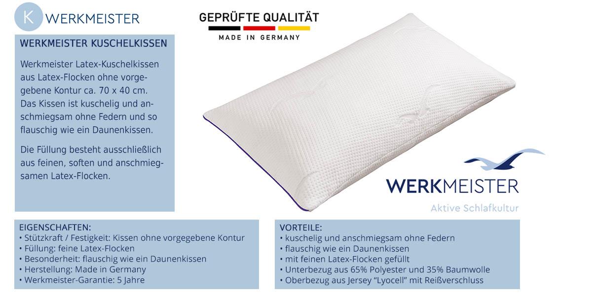 Werkmeister-Latex-Kuschelkissen-Cuddly-Classic-im-Test