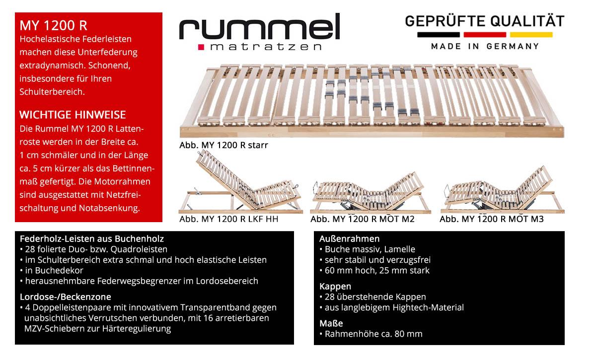 Rummel-MY-1200-R-Lattenrost-online-kaufen