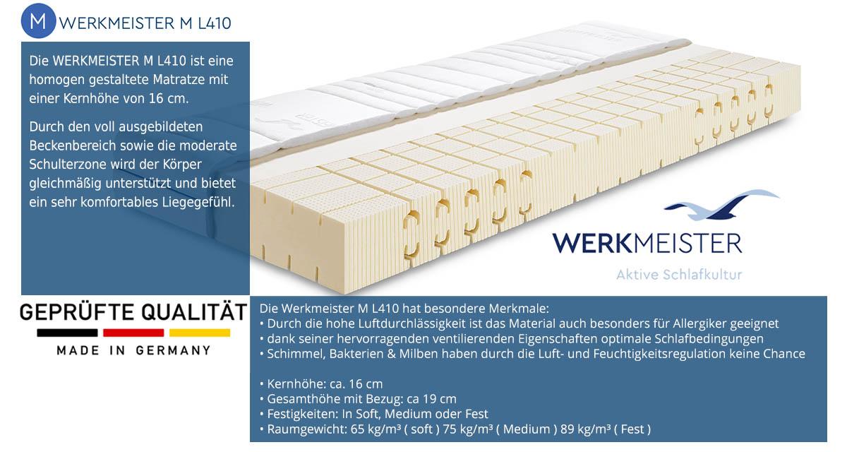 Werkmeister-M-L-410-im-Test-Matratze-100-Tage-testen