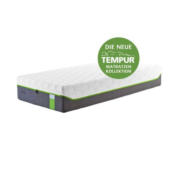 ff8c8837b4e837 Tempur Hybrid Luxe Matratze