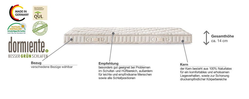 Dormiente-System-7-Obermatratze-Nova-Produktmerkmale-und-Details
