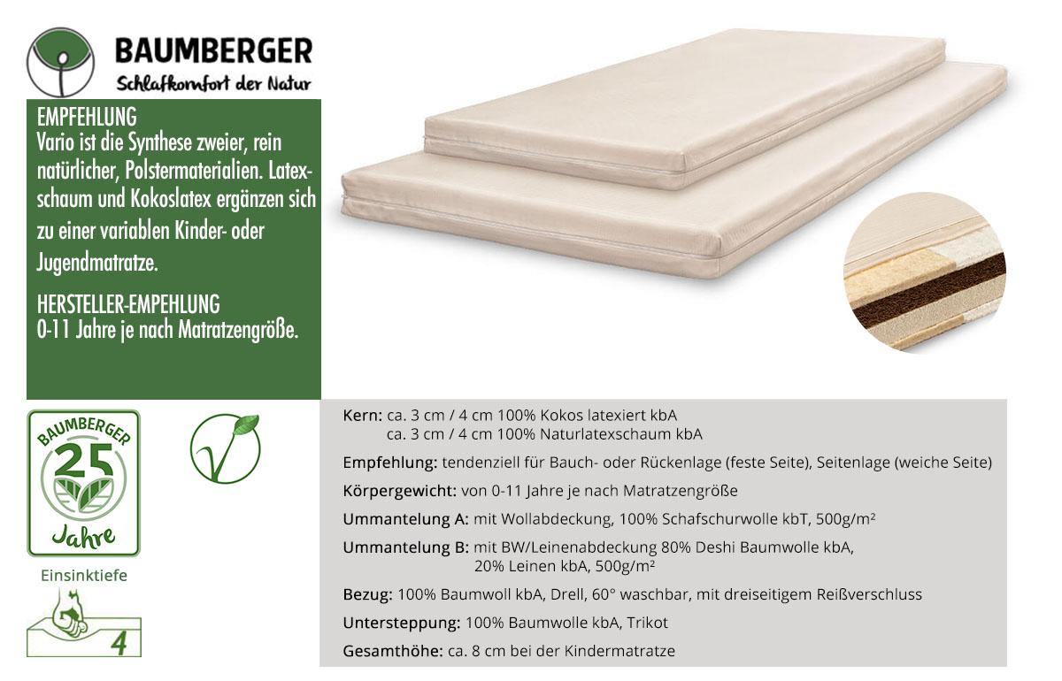 Baumberger-Vario-Kindermatratze-online-kaufen