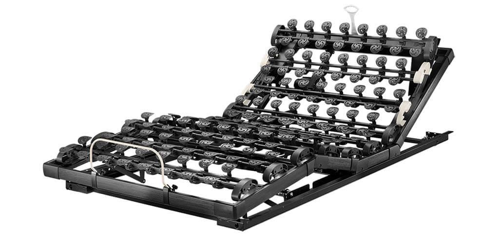 Lattoflex-Thevo-982-Motorrahmen-Details