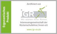 IGR-Zertifiziert-ergonomisches-Produkt
