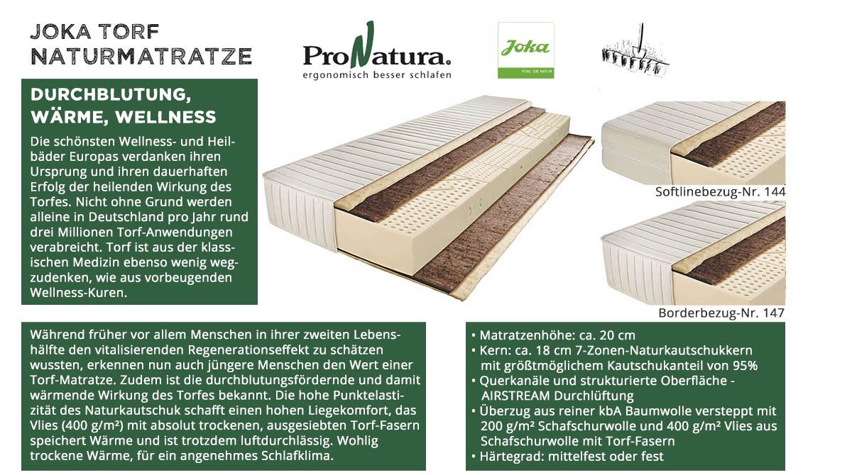 ProNatura-Joka-Naturmatratze-Torf-online-kaufen