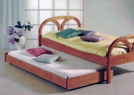 Stoll Bettkasten für Stoll Bettgestelle