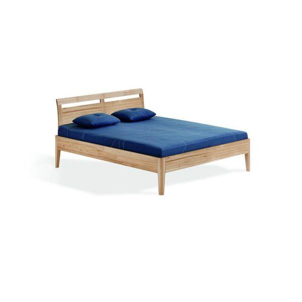 Dormiente Massivholzbett Kalmera Maxi