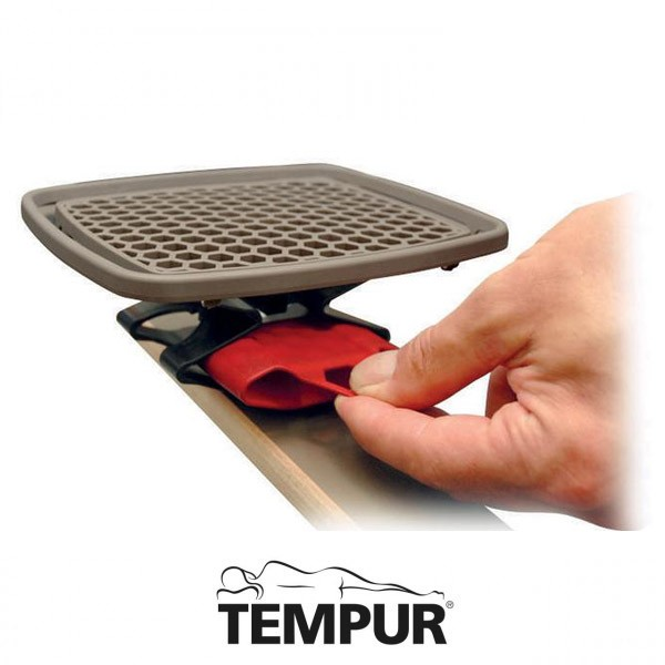 Tempur Lordoseeinschübe 6 Stück