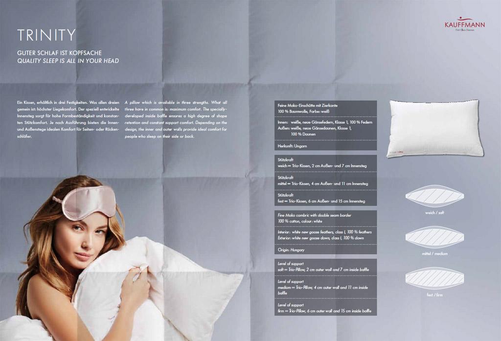 Kauffmann-De-Luxe-Trinity-Kissen-Produktmerkmale