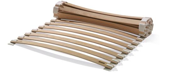 Dormiente-Rollrost-Flexibel-Seitenansicht
