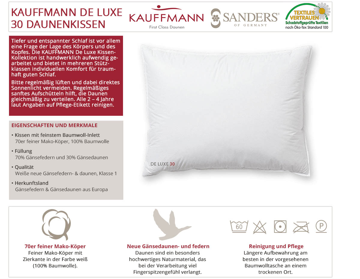 Kauffmann-Sanders-De-Luxe-30-Kissen-online-kaufen
