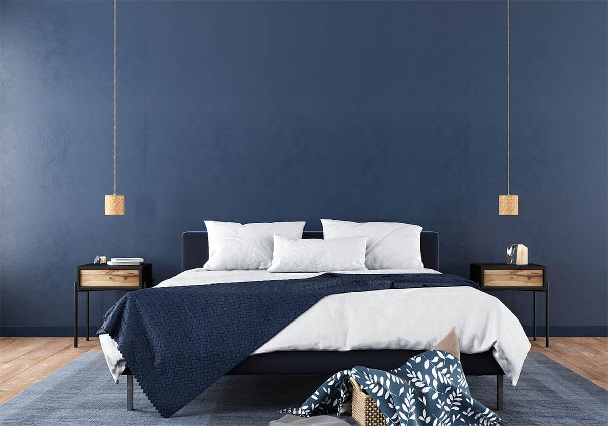 Schlafzimmer Farben 2020 Alles Zum Schlafen