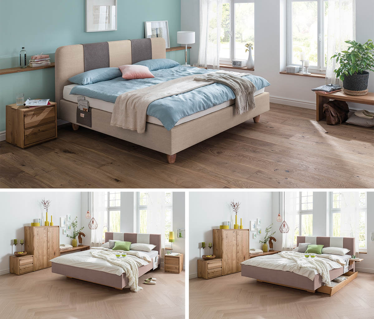 Dormiente-Natur-Polstersystembett-Stella-System-online-kaufen
