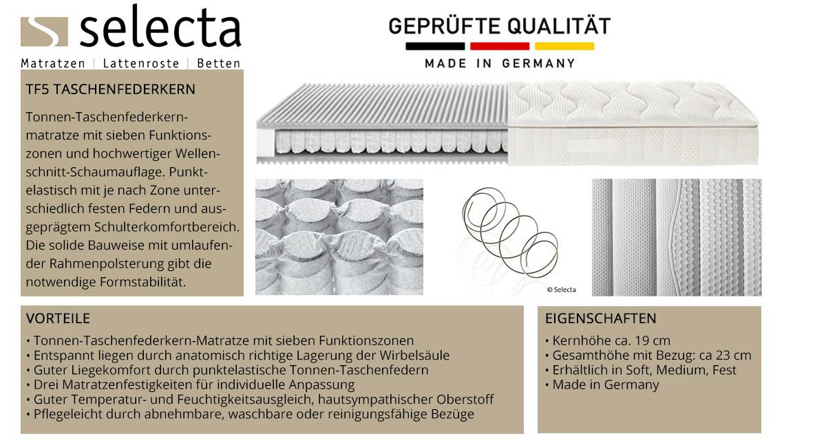 Selecta-TF5-Taschenfederkern-Matratze-online-kaufen