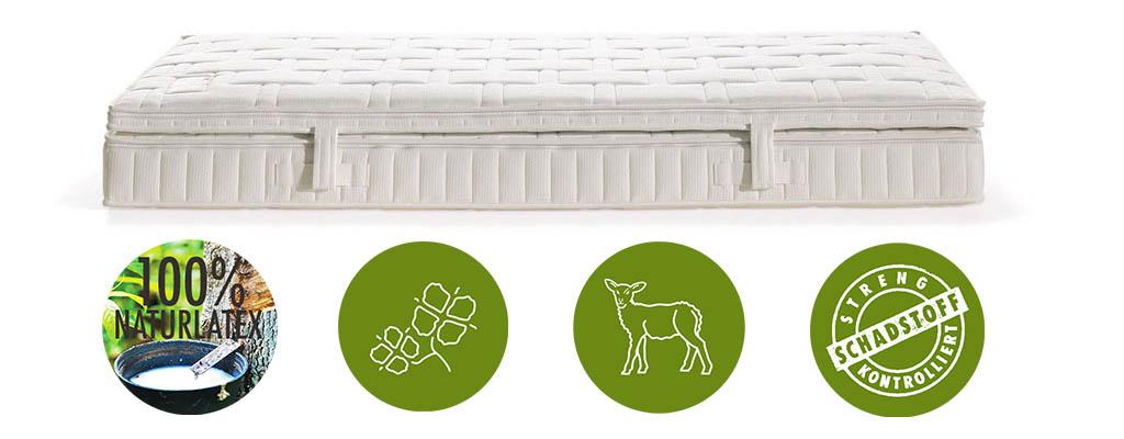 Dormiente-Natur-Topper-Sensible-online-kaufen