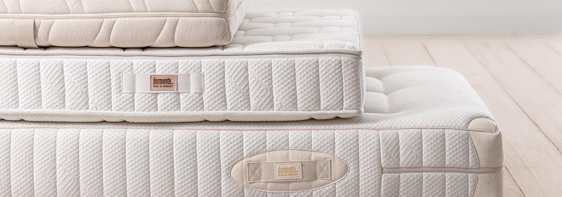 Dormiente Matratzen Alles Zum Schlafen