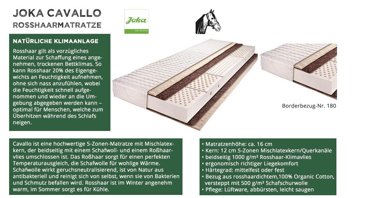 Joka-Natur-Rosshaarmatratze-Cavallo-kaufen
