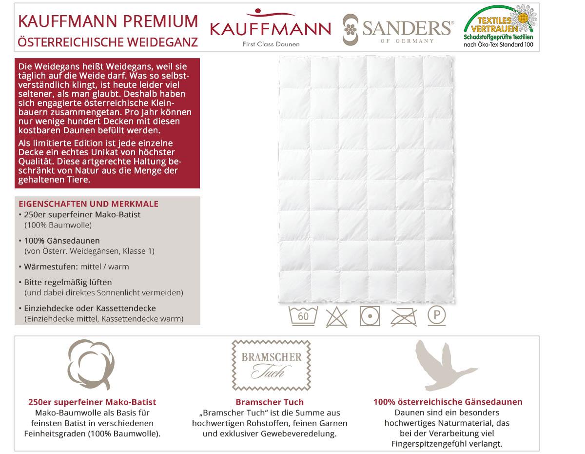 Kauffmann-oesterreichische-Premium-Weidegans-Daunendecke-online-kaufen