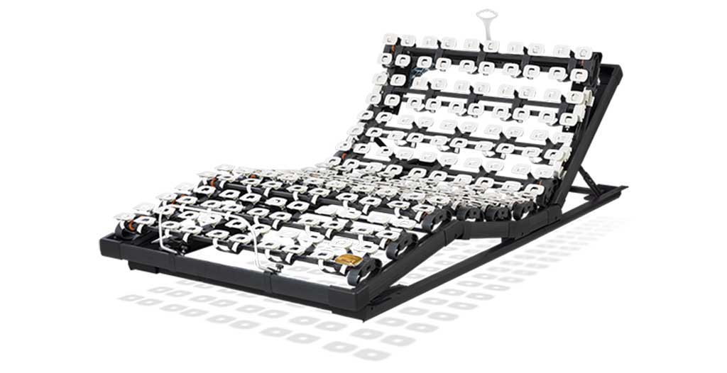 Lattoflex-383-Motorrahmen-Seitenansicht