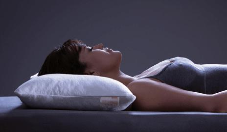 Dormiente-Formkissen-Relaxopillo-Med-Schlafposition-Fuellkissen-Rueckenlage