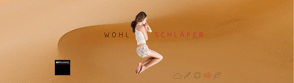 MYRUMMEL-Wohlschlaefer
