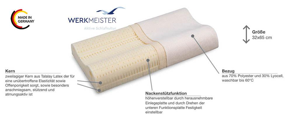 Werkmeister-Latex-Nackenstuetzkissen-K-L10-Produktmerkmale-Details