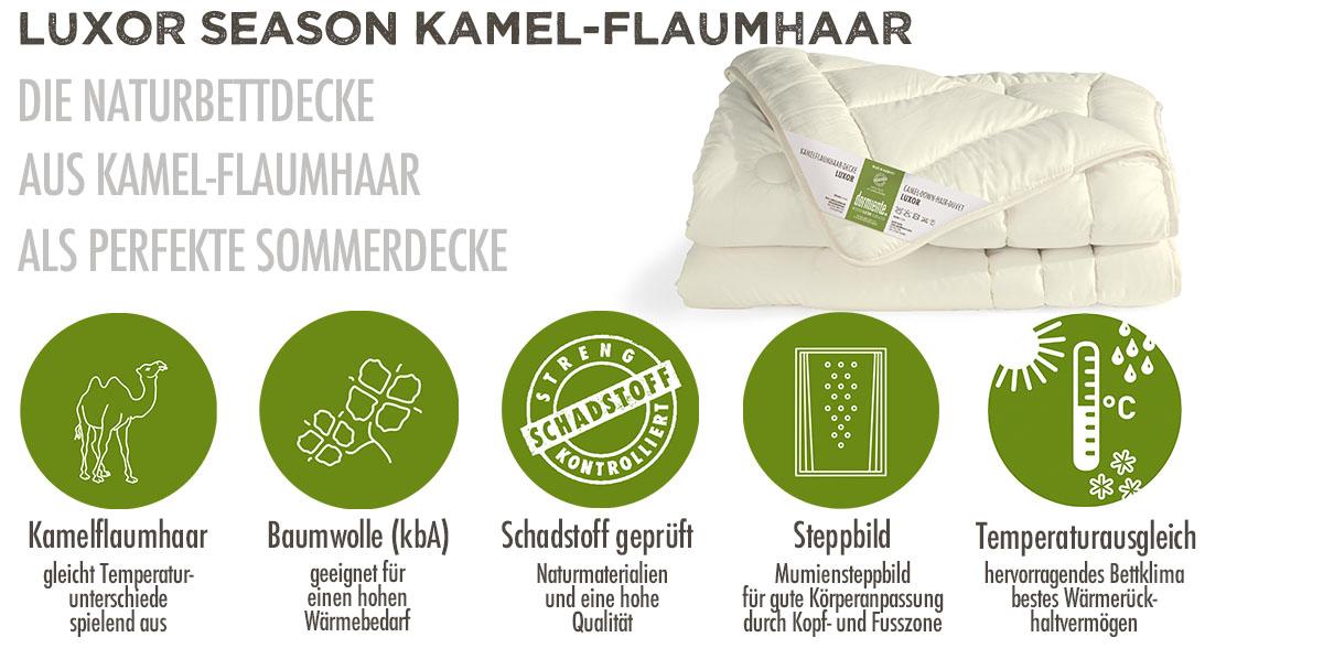 Dormiente-Luxor-Season-Kamelflaumhaar-Sommerdecke-online-kaufen