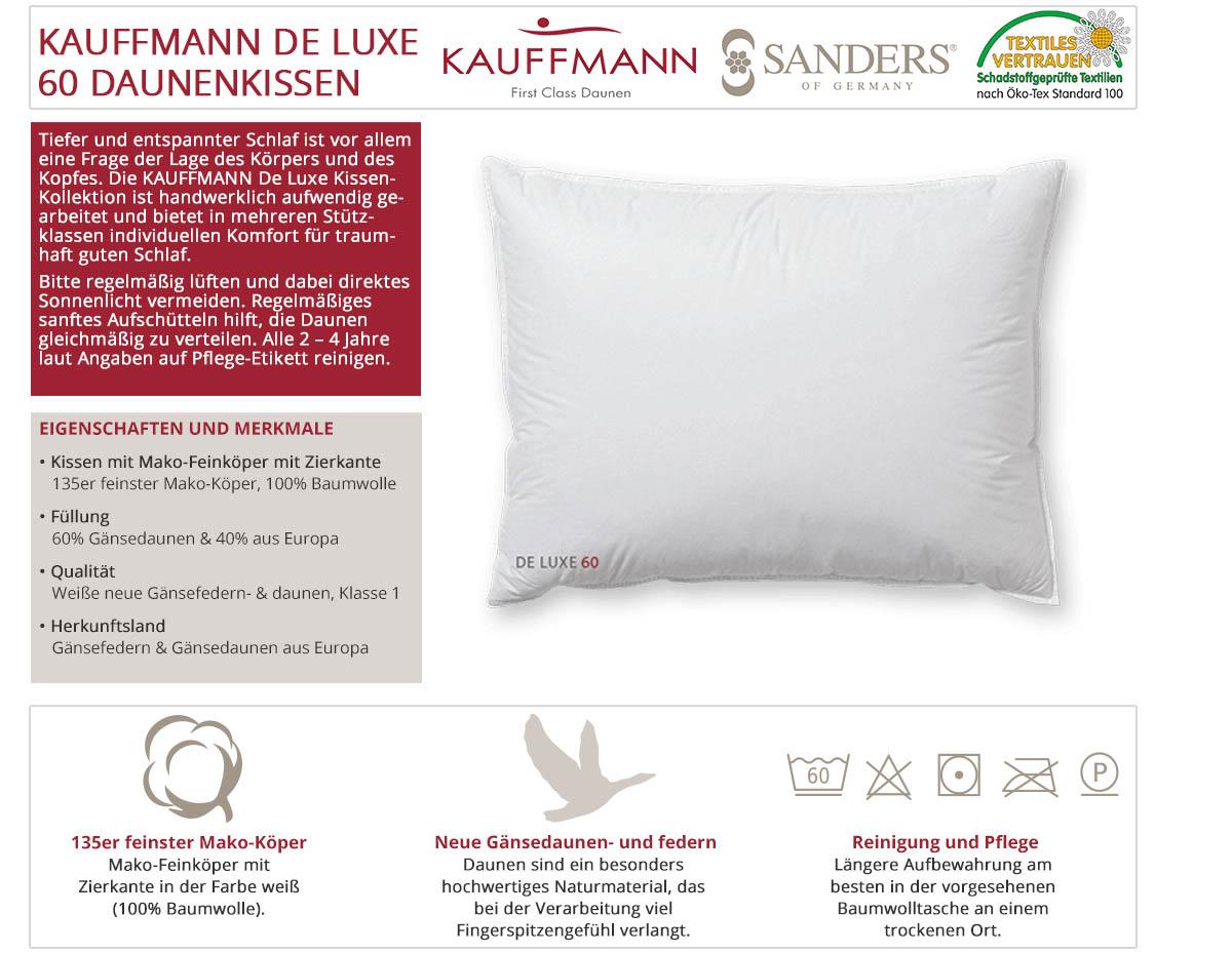 Kauffmann-Sanders-De-Luxe-60-Kissen-online-kaufen