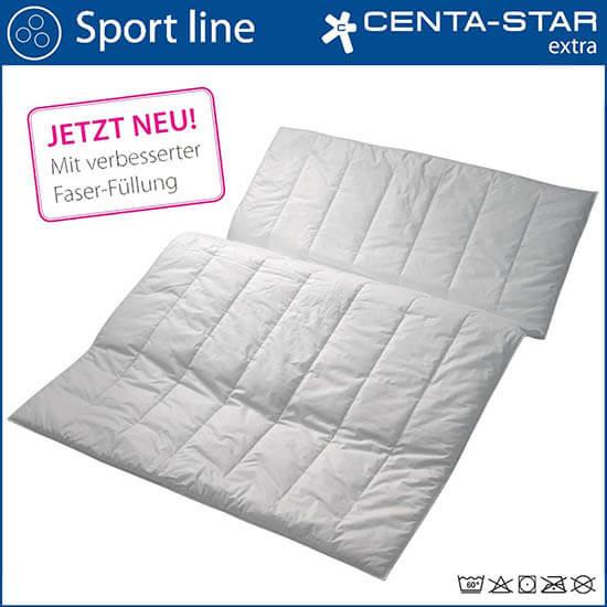Centa-Star-Sport-Line-Ganzjahresbett-Solo-Bett-Detailansicht